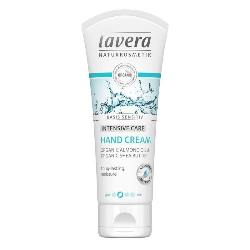 Lavera - Basis krém na ruce, 75 ml