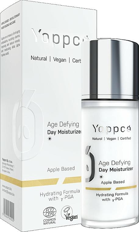 Yappco - Denní regenerační krém na obličej, 50 ml