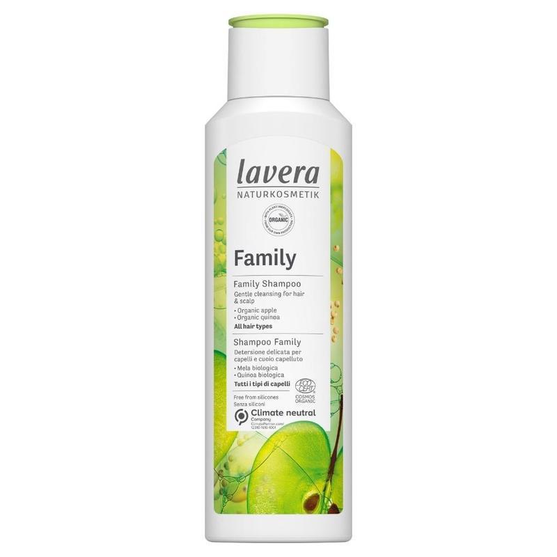 Lavera - Šampon Family, 250 ml