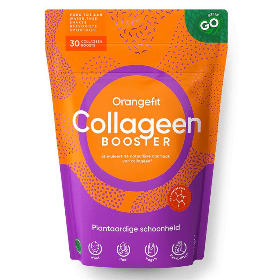 Orangefit Collagen Booster, 300g Natural