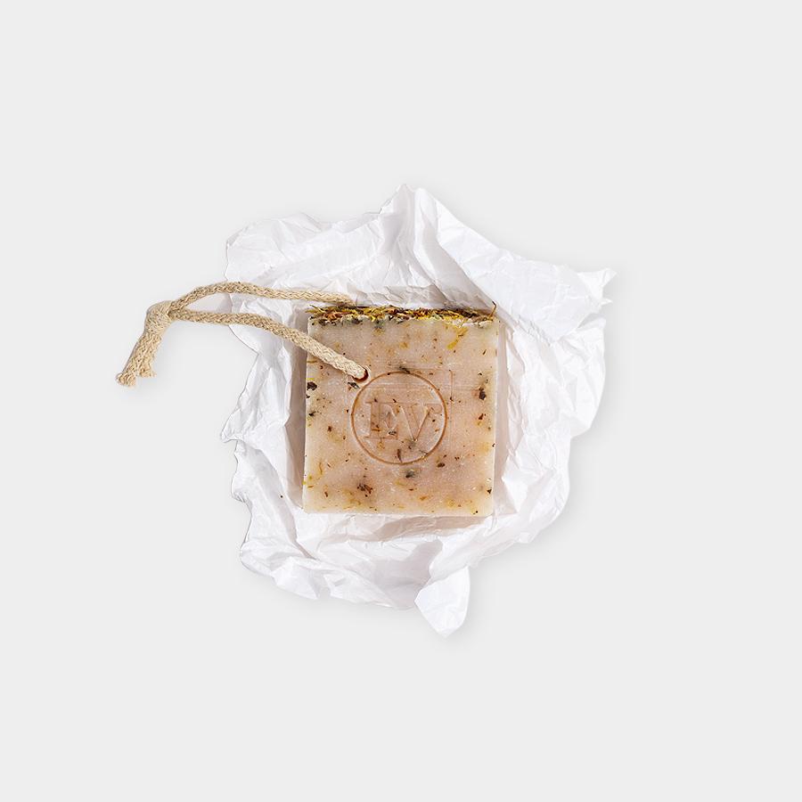 Ecce Vita EV mýdlo - Spring Bloom Soap, 110g