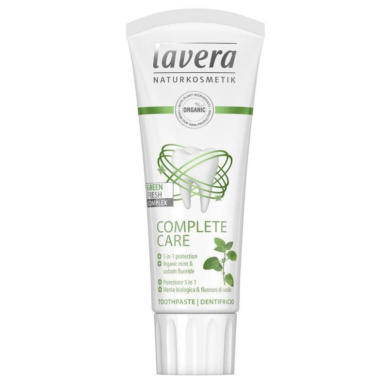 Lavera - Zubní pasta - Mátová, 75 ml