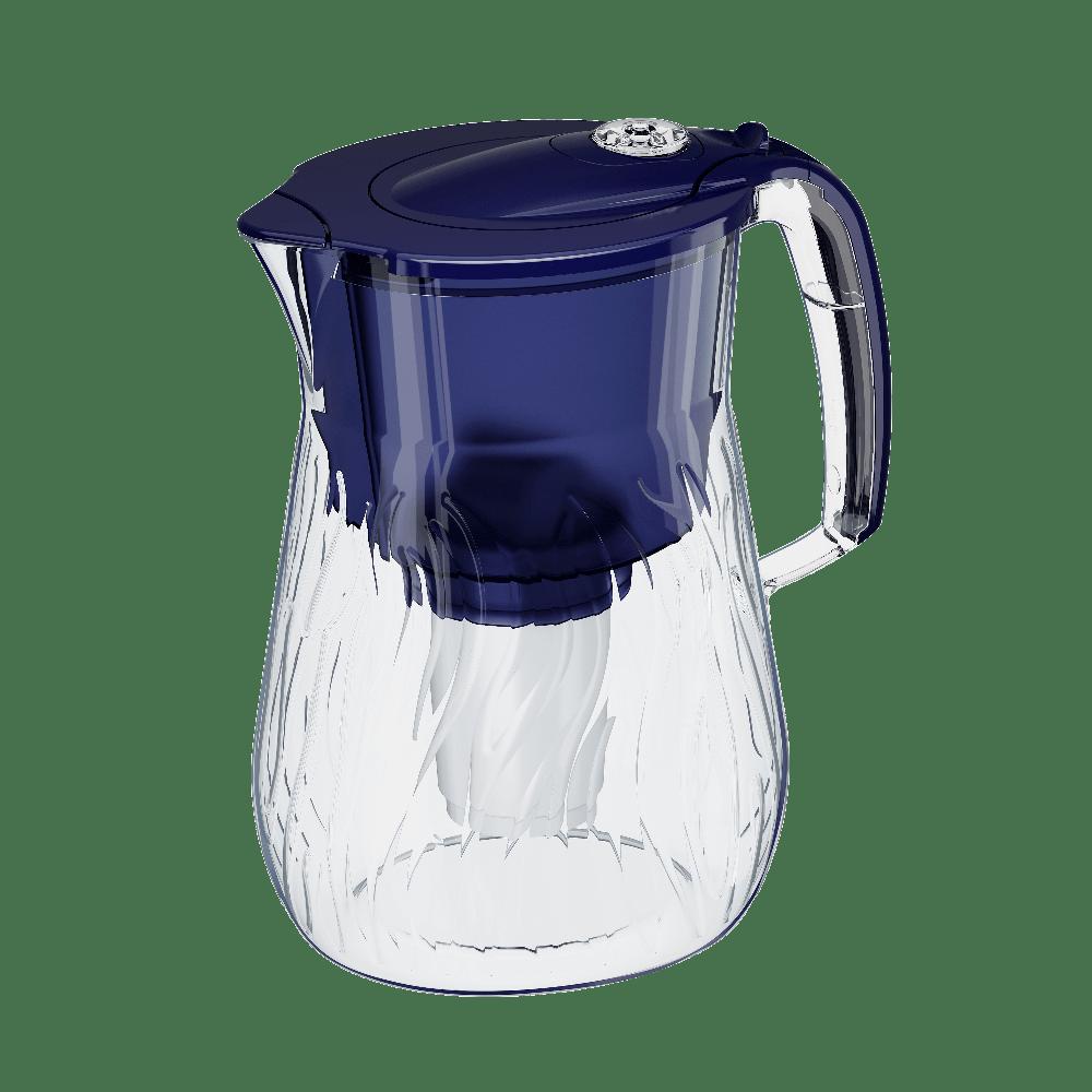 Filtrační konvice Aquaphor Orlean (modrá)