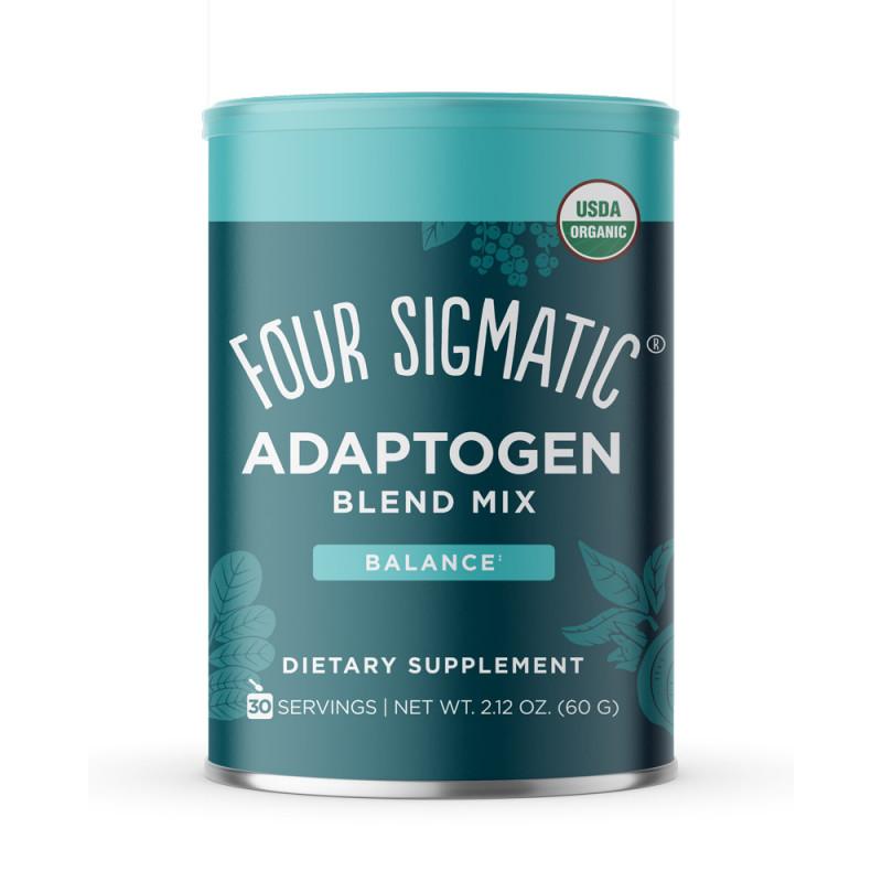 Four Sigmatic Adaptogen Blend Mix, 60g