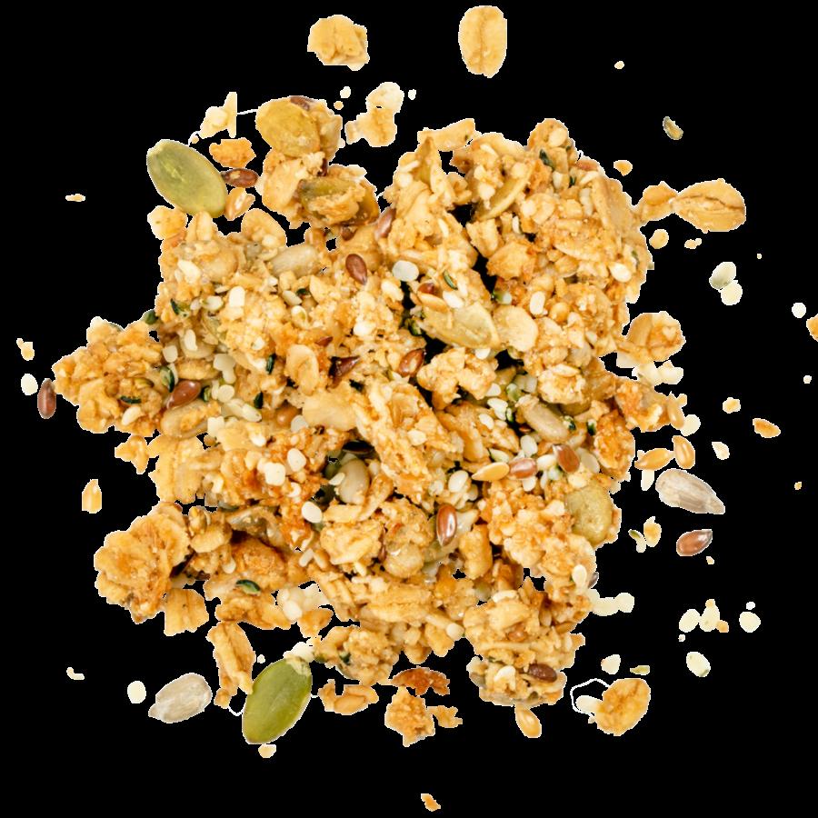 LifeLike - Granola Paleo, 400 g