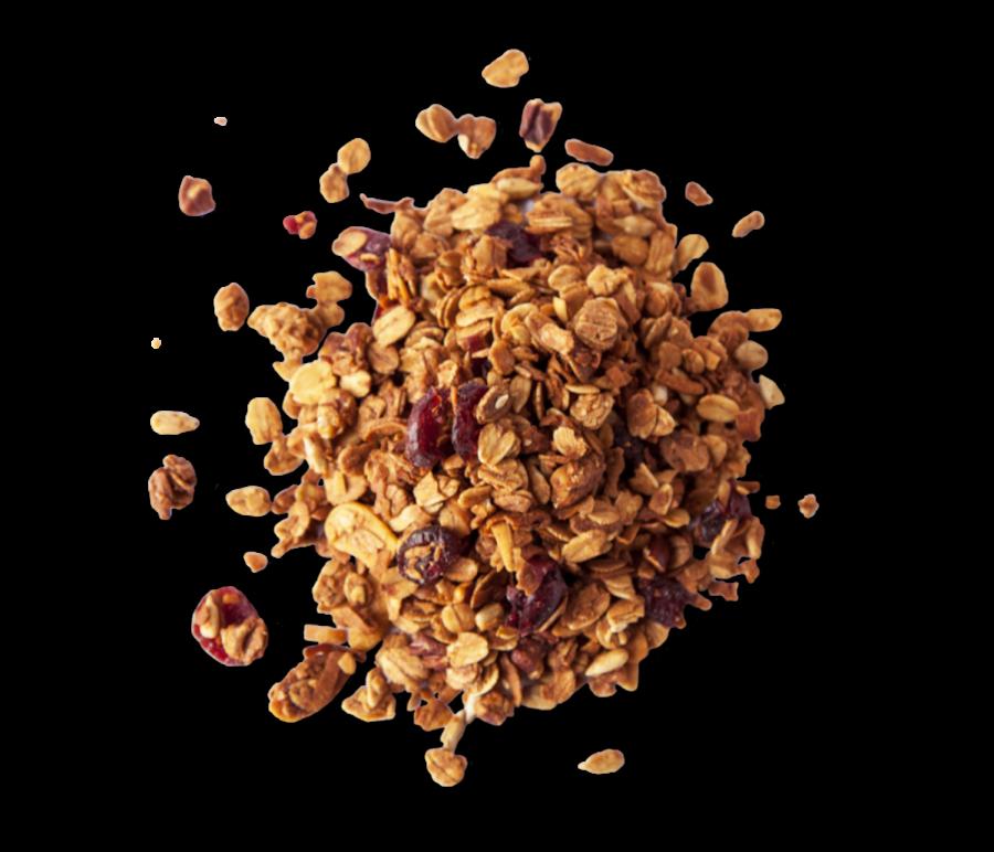 LifeLike - Granola, 400 g