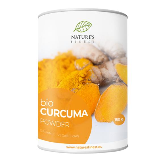 Nutrisslim Curcuma Powder Bio 150g