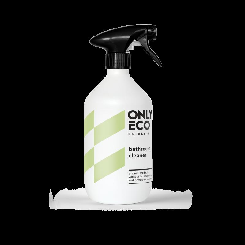 OnlyEco Čistič koupelen (500 ml)