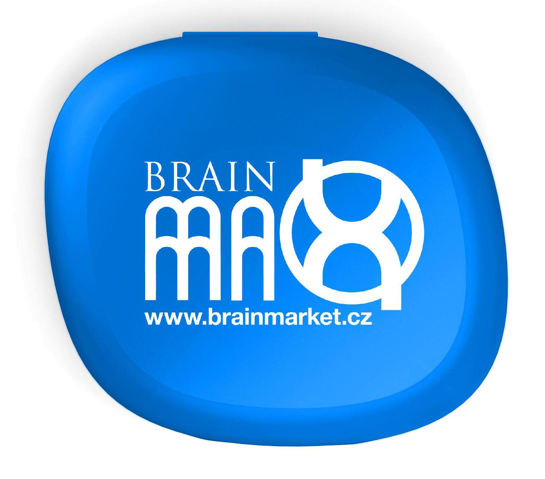 Zásobník na kapsle BrainMax