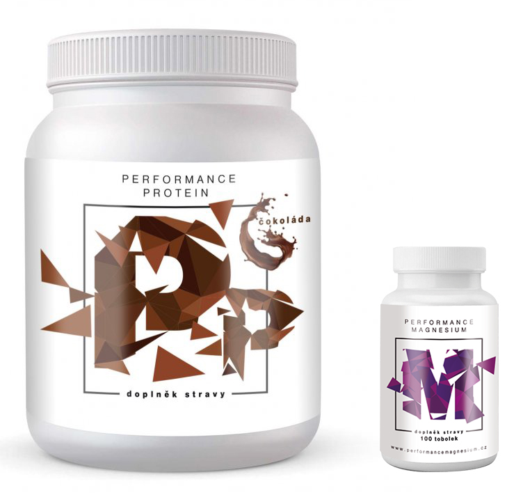 BrainMax Post Workout Duo