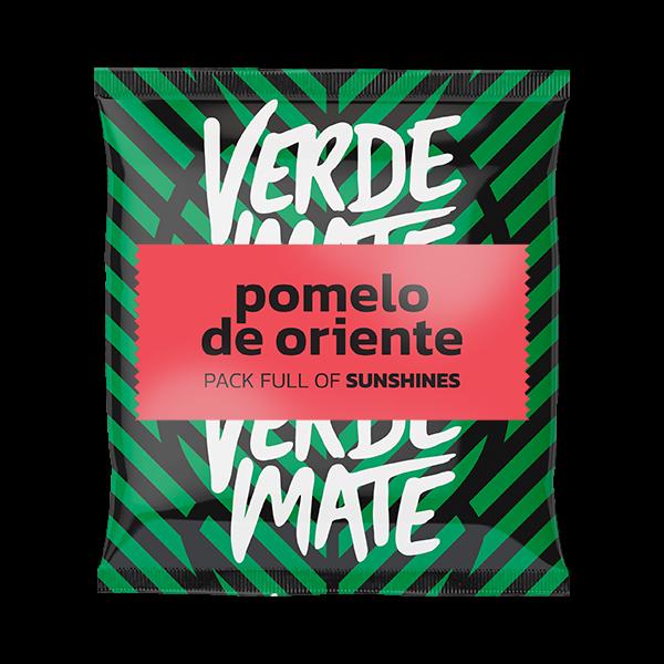 Verde Mate Green Pomelo De Oriente 50g
