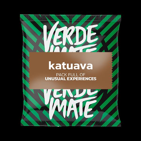 Verde Mate Green Katuava 50g