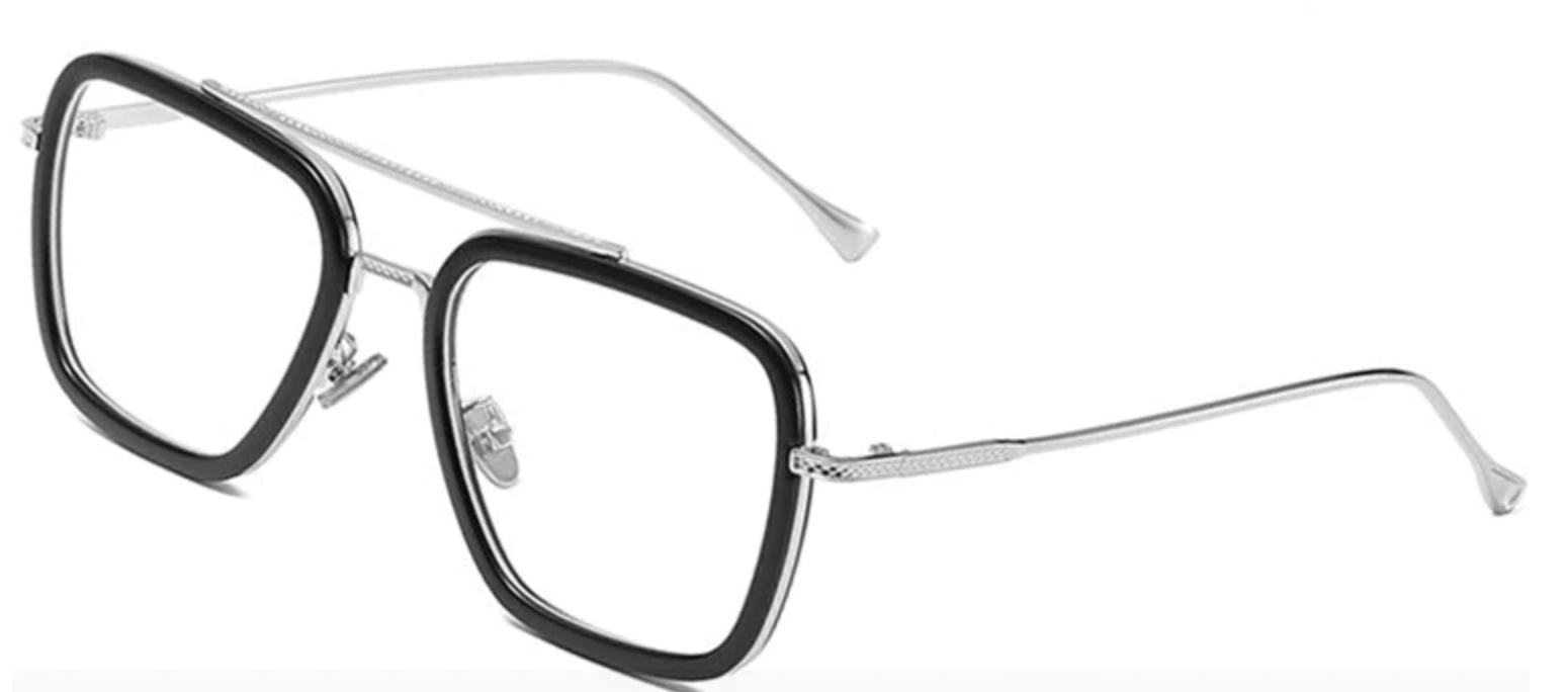Votamax Brýle blokující 15% modrého světla Steampunk