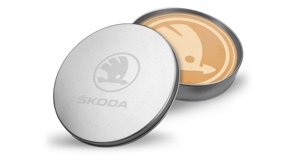 branded-wafers-skoda-auto-wafers-tin-can
