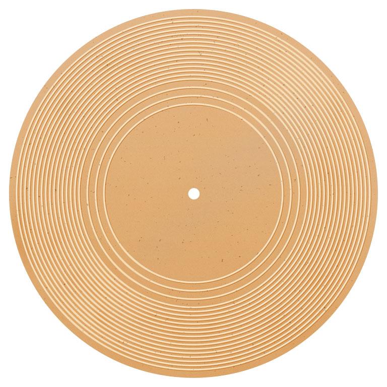 branded-wafer-vinyl-gramophone-record-light