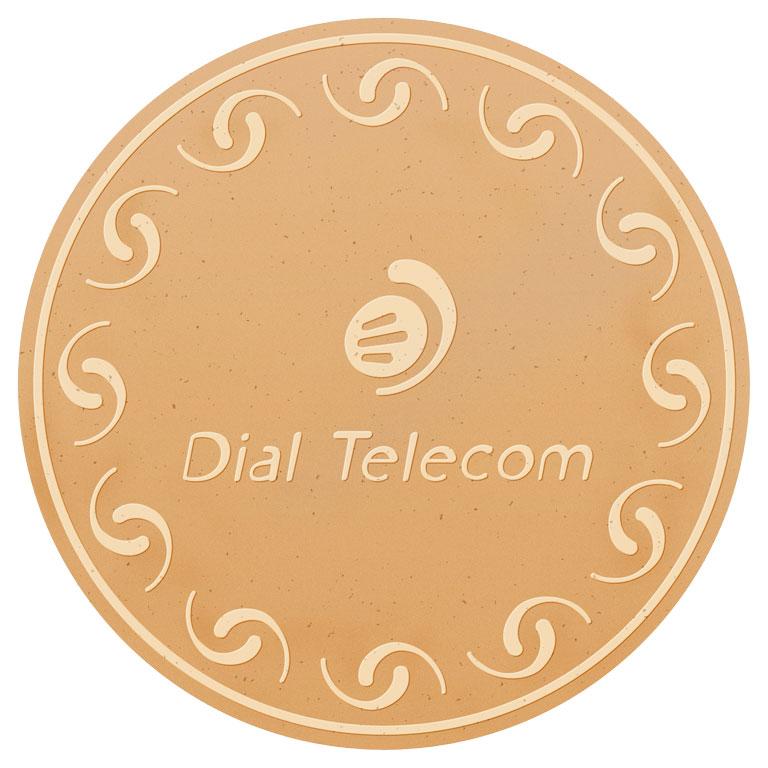 branded-wafer-dial-telecom