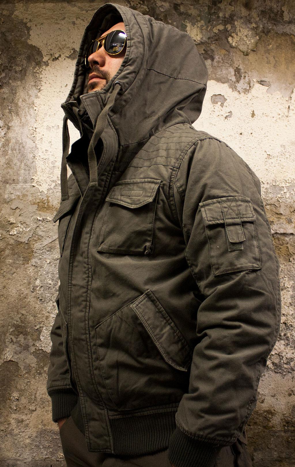 BRANDIT_Bronx_jacket_olivov%C3%A1