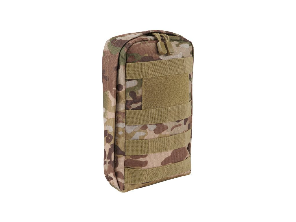 BRANDIT TAŠKA Molle Pouch Snake Tactical camo