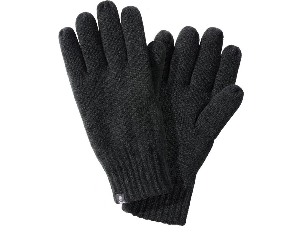 BRANDIT pletené rukavice Knitted Gloves