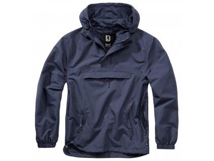 BRANDIT BUNDA Summer Windbreaker navy