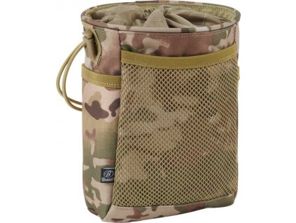 BRANDIT TAŠKA Molle Pouch Tactical Tactical camo