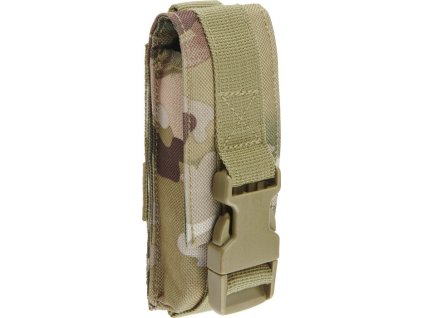 BRANDIT POUZDRO Molle Multi Pouch medium Tactical camo