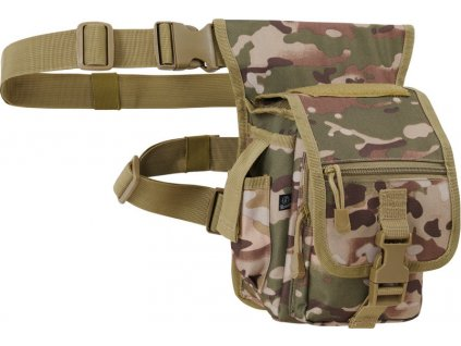 BRANDIT POUZDRO Side Kick Bag Tactical camo