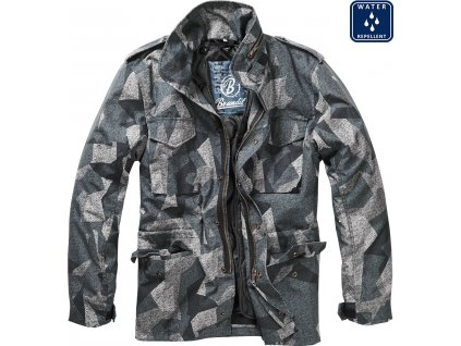 BRANDIT BUNDA M65 Standard Night camo digital