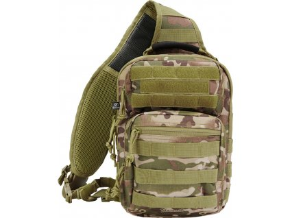 BRANDIT BATOH US Cooper EveryDayCarry-Sling Tactical camo
