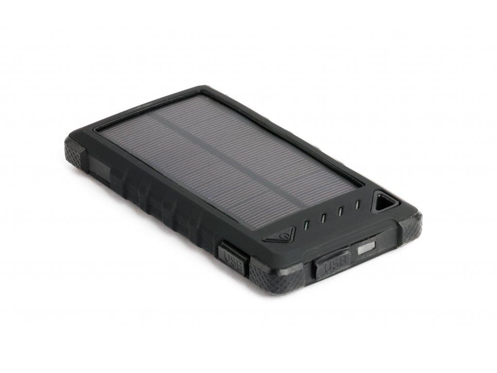 DOCA Solar 8 černá