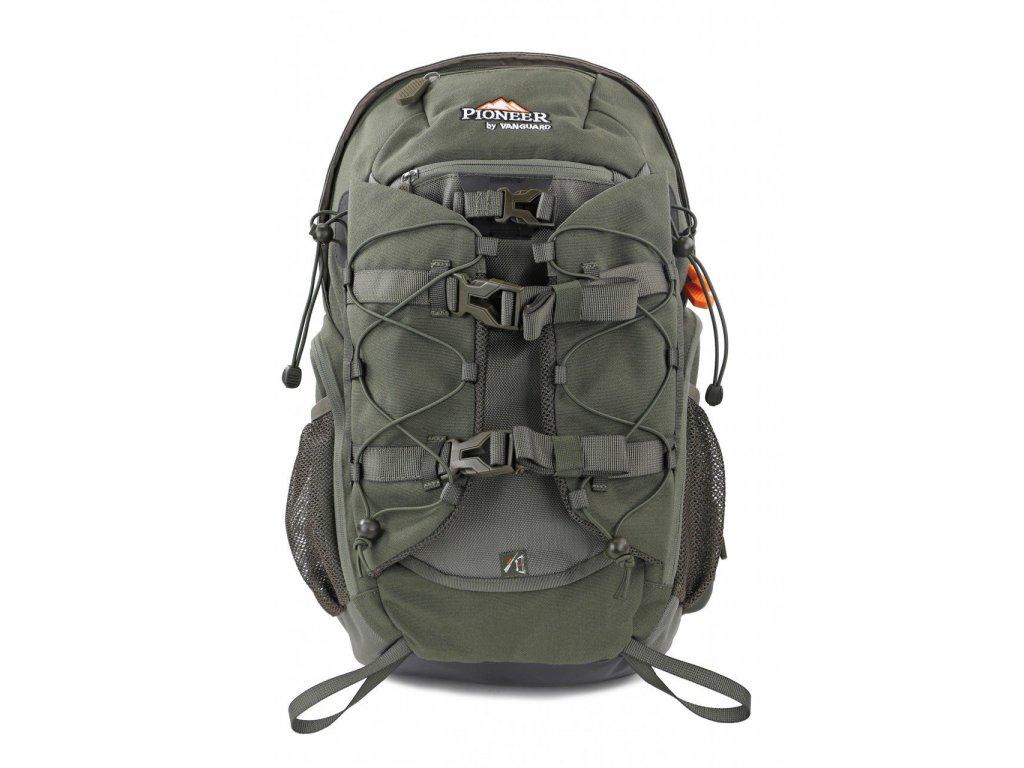 Vanguard lovecký batoh Pioneer 1600 - zelený