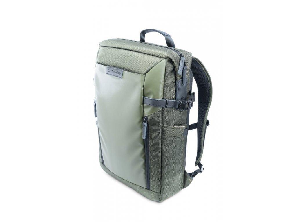 Vanguard fotobatoh/brašna VEO Select 45M GR zelená