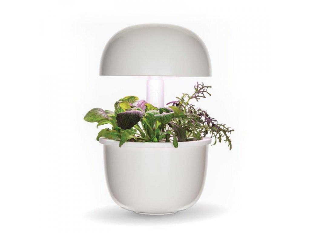 Plantui 3e Smart Garden, chytrá zahrádka, bílá