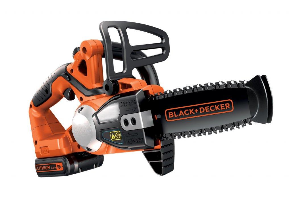Motorová pila Black&Decker GKC1820L20