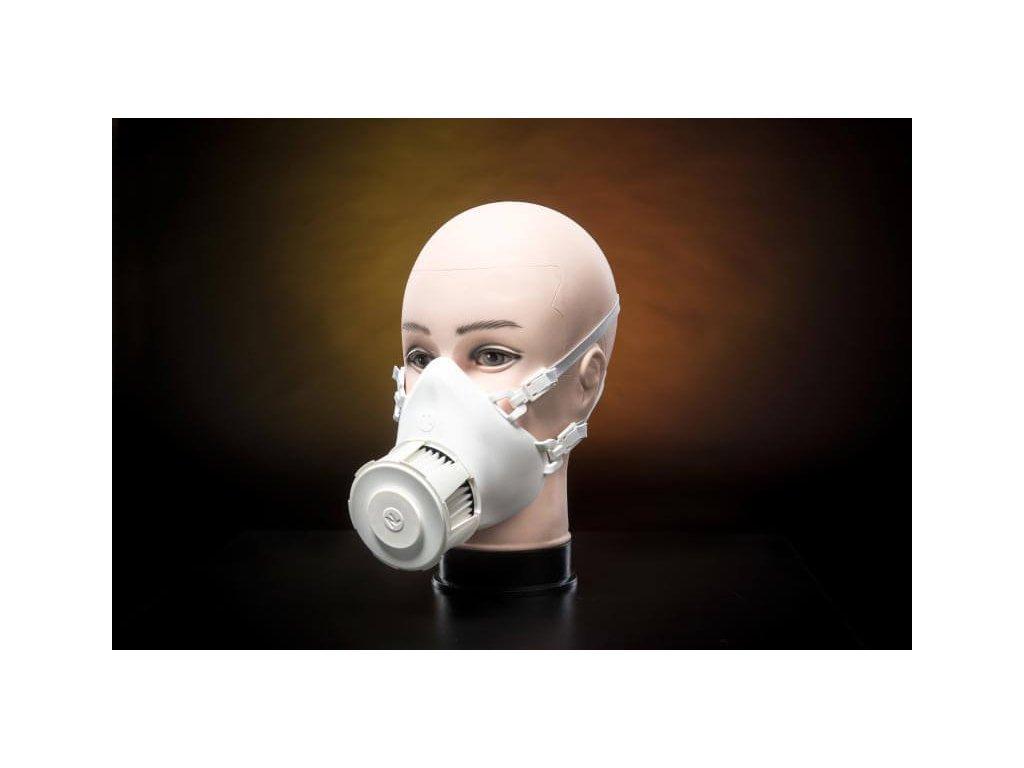 respira polomaska vyrobene v cr nanologix bila brando