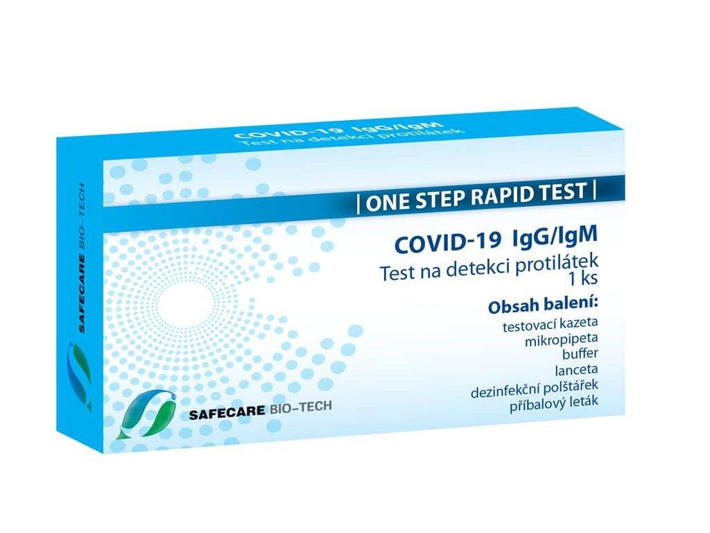domaci rychlostest protilatek igg igm na koronavirus covis 19 brando6