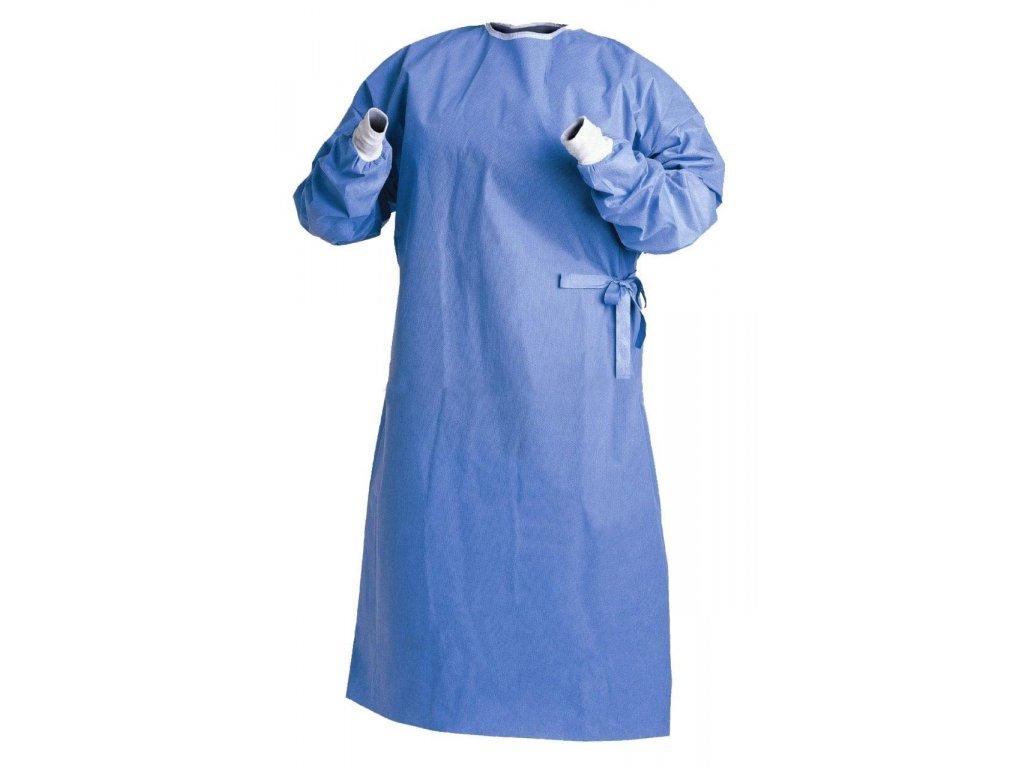 1ks jednorazovy ochranny plast modry 35g zeni brando