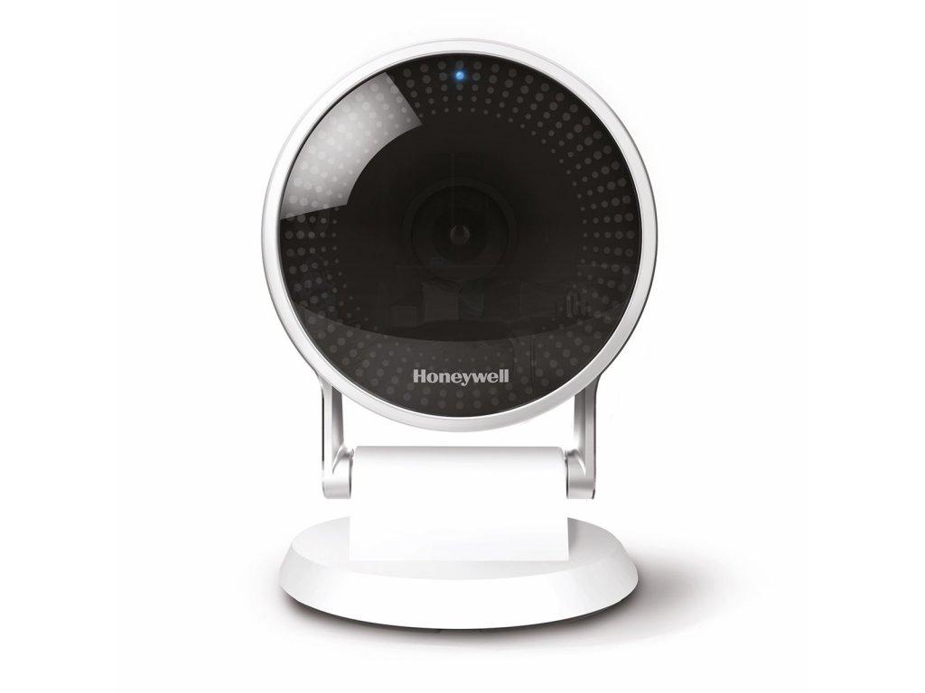 Honeywell Lyric C2 Wi-Fi bezpečnostní kamera, geofence