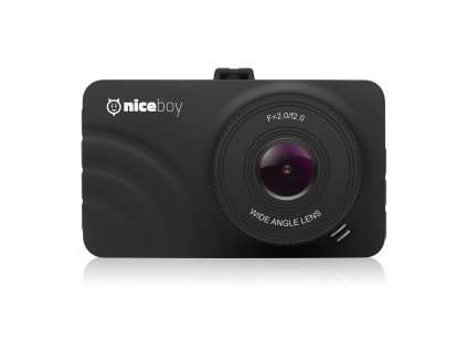 Autokamera Niceboy PILOT Q1