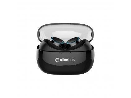 Niceboy HIVE pods 2 bezdrátová sluchátka