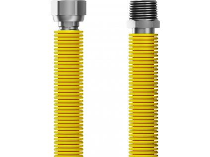 """Hadice plynová Merabell Gas Flexi R1/2""""-G1/2"""" 50 - 100 cm"""