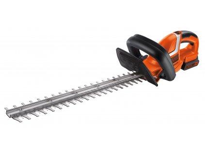 Nůžky na živý plot Black&Decker GTC1845L20, 18V