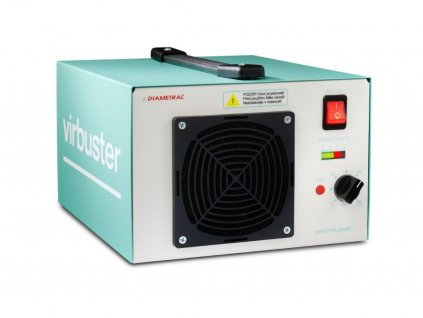 VirBuster 8000E, generátor ozónu