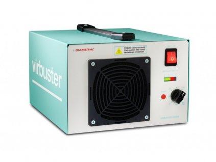VirBuster 10000E, generátor ozónu