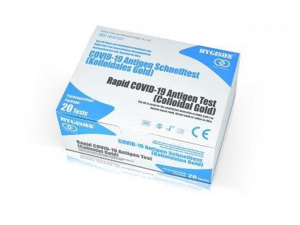 20ks antigenni test covid 19 3v1 hygisun brando 1