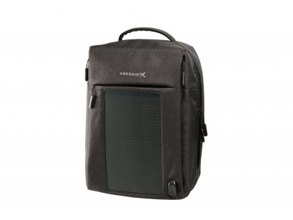 crossio solarbag snappy 2