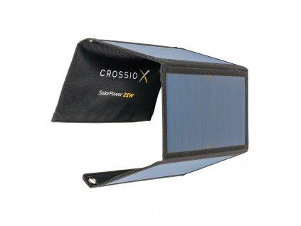 crossio solarpower 21w brando7