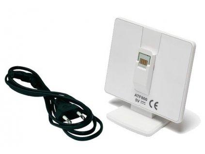 Honeywell ATF800 Sada provedení na stůl pro řídící jednotku EvoTouch-WiFi, vč. napájecího adaptéru