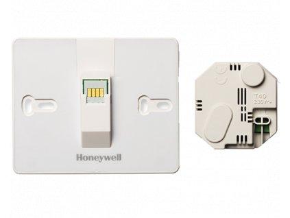 Honeywell ATF600 Sada pro montáž řídící jednotky EvoTouch-WiFi na zeď, vč. napájecího adaptéru
