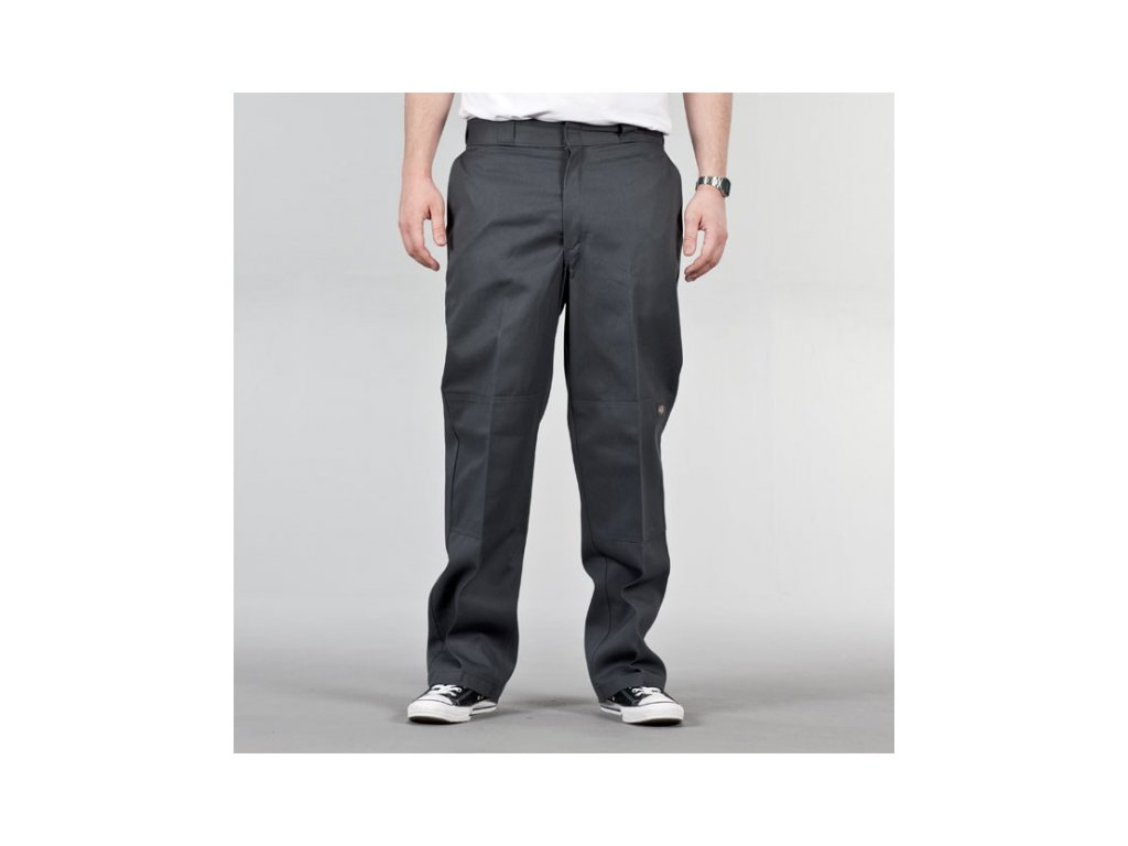 DOUBLE KNEE WORK PANT CH